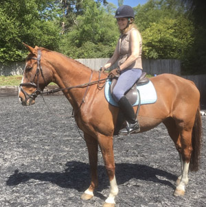 Wey Valley Riding Club Committee